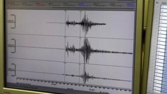 Земетресение разлюля Пелопонес