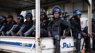Шест станаха жертвите на безредиците в Зимбабве