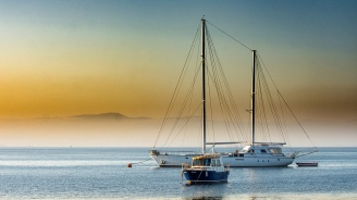 Израел прехвана шведска яхта, опитваща се да пробие блокадата на Газа