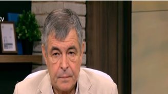 Софиянски с коментар за ареста за Митьо Очите