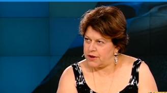 Татяна Дончева: ГЕРБ има възможности да нанася на своите политически противници удари, на които те не могат да отвърнат (видео)
