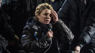 Юлия Тимошенко: Управляващите да отидат на гурбет