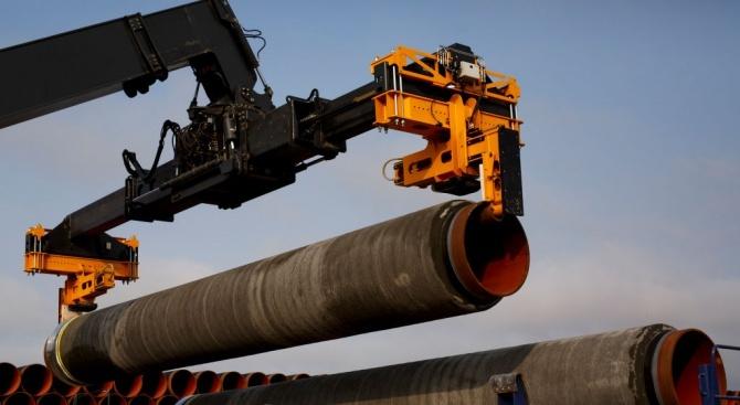 Проектите за газови хъбове в Европа никнат като гъби след