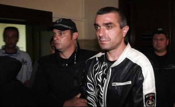 Съдът остави без уважение молбата на Будимир Куйович за предсрочно