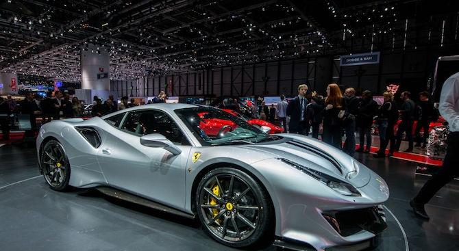 В последните години повечето автомобилни производители правят всичко възможно да