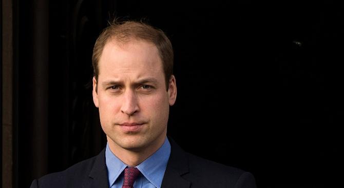 Принц Уилям и британската министър-председателка Тереза Мей участваха във възпоменателна