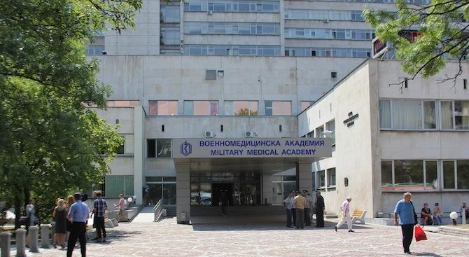 Изписаха от болница простреляния в столичен подлез