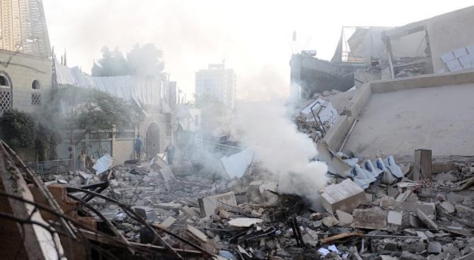 Съветът за сигурност на ООН се събира заради въздушната атака на коалицията в Йемен, при която загинаха 29 деца