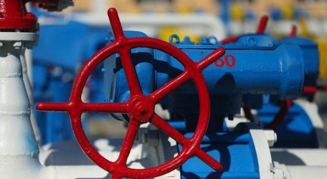 "За 15% поскъпване на природния газ настоява ""Булгаргаз"""