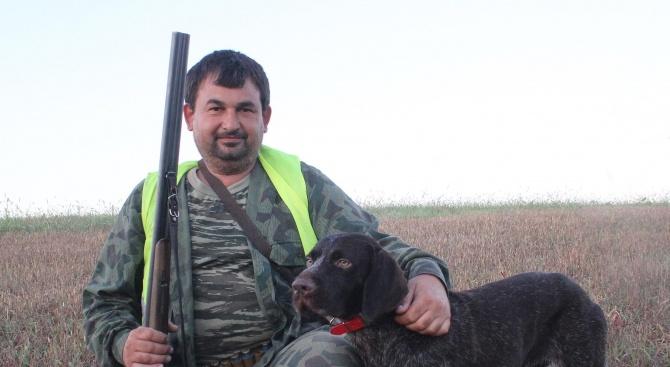 Над 16000 ловци от областите Шумен, Търговище, Добрич и Варнаочакват