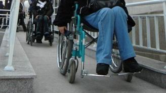 Хари Хараламбов: БСП да спре противопоставянето на хора с увреждания