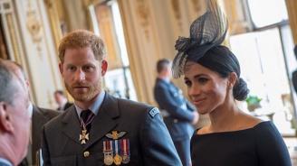 """Херцогинята на Съсекс Меган отказа да е почетен гост на наградите """"Еми"""""""