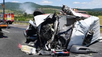 Войната по пътищата взе още три жертви