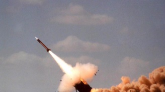 Изстреляха 8 ракети срещу Израел