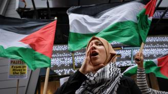 Колумбия призна Палестина за свободна и независима държава
