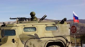 Официално: Има руски военни между Израел и Сирия!