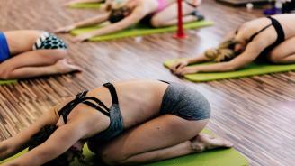 Физическата активност намалява риска от депресия