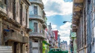 Куба посреща все повече туристи
