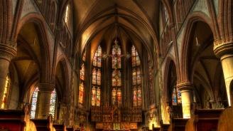 В Египет беше предотвратен опит за атентат в църква