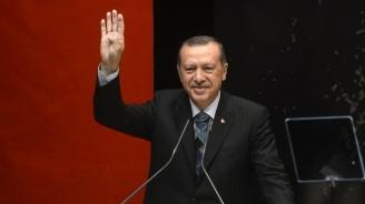 Ердоган към Европа: Ползвайте турската лира