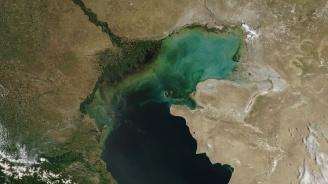 5 държави днес подписаха конвенция за правния статут на Каспийско море (обновена)