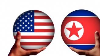 САЩ и Северна Корея обсъдиха действията на Пхенян по ядреното разоръжаване