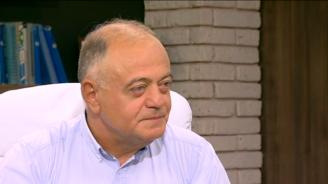 Ген. Атанас Атанасов: Случаят с Бенчо Бенчев беше удар по фасадната опозиция