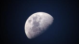 Китай показа роувъра за обратната страна на Луната