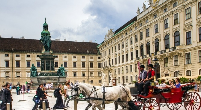 Австрийската столица Виена беше обявена за най-добрия град за живеене