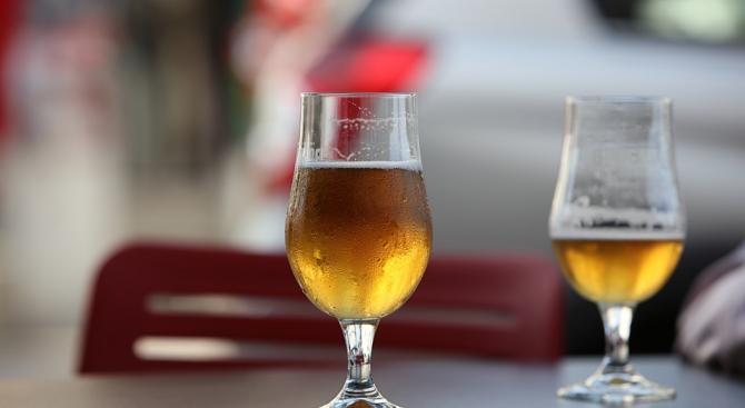Британска пивоварна пусна в продажба бира, разработена от учени, така