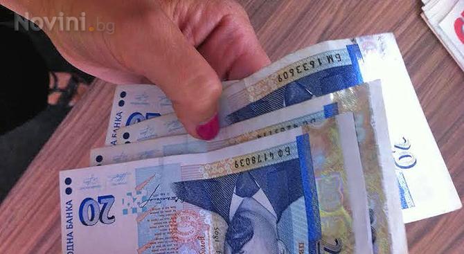 Инфлацията за юли спрямо юни е 0.7 на сто, съобщи