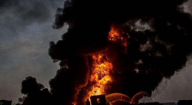 Крайпътна бомба в южния йеменски град Аден порази ескорта на