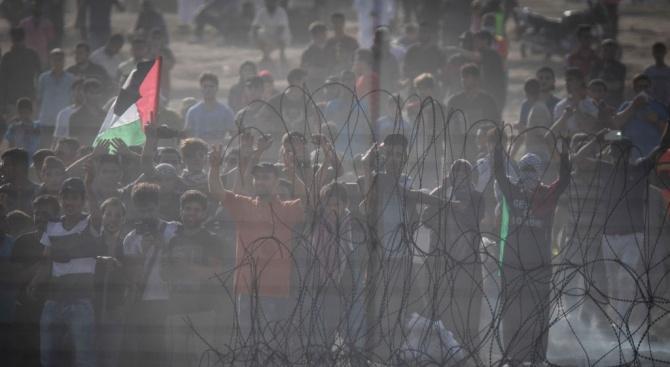 Израел отваря отново граничен пункт с Ивицата Газа