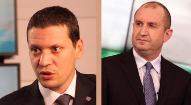 Областният управител на Софийска област Илиан Тодоров написа отворено писмо