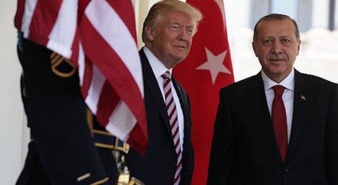 Турция рязко повиши митата върху някои внасяни от САЩ стоки,