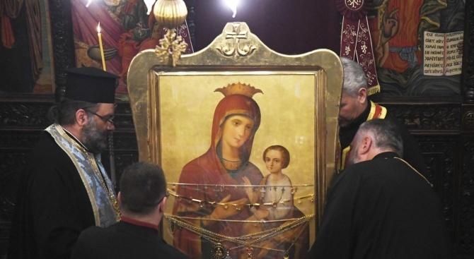 Всяка втора жена се нарича Мария, като Божията майка. Статистиците