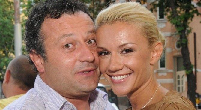 Рачков потвърди: Да, заедно сме с Мария (снимка)