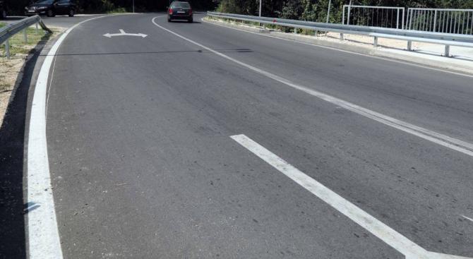 Утре – 16 август, започва строителството на 16,3 км от