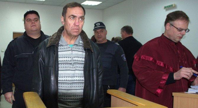 Окръжна прокуратура-Пазарджик подаде протест, чрез Окръжен съд-Пазарджик, пред Апелативен съд-Пловдив,