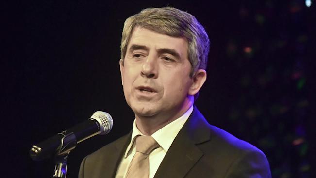 """Росен Плевнелиев откри """"Форум глобални лидери"""""""