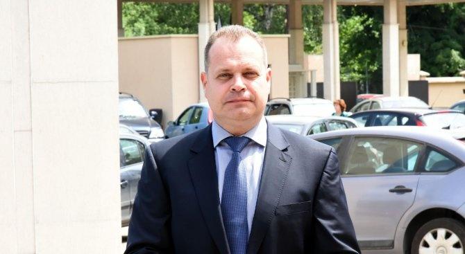 5-и състав на Софийски градски съд ще проведе заседание по