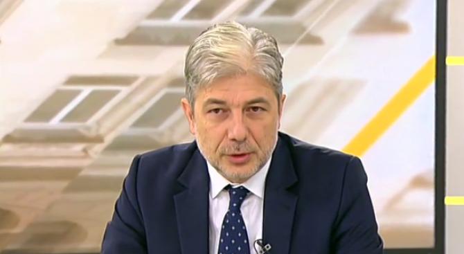 """""""Още в понеделник бяхме с колегата Ивайло Московски по разпореждане"""