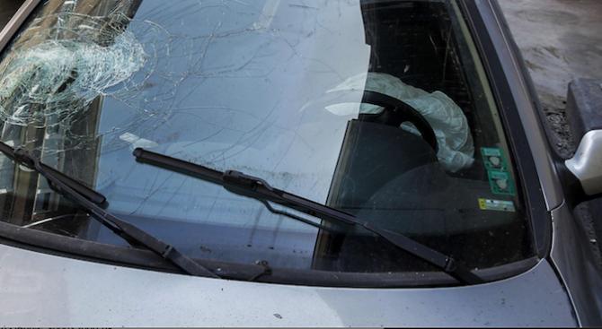 Георги Попстоянов е младежът, който връхлетя с кола върху трима