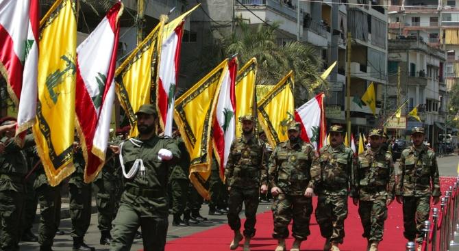 Нашата армия е по-добра от израелската, заяви лидерът на ливанското