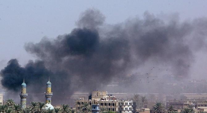 Саудитска Арабия отпуска 100 милиона долара за Сирия