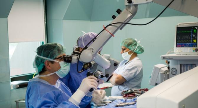 Отохирурзи спасиха живота на пациент с епилептични гърчове заради инфекция