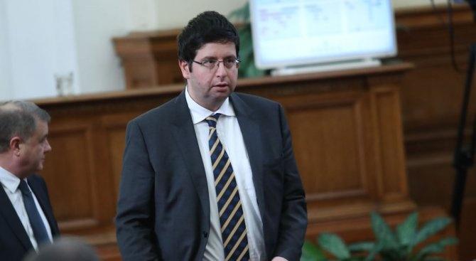 Петър Чобанов: Българската икономика има нужда от реформи