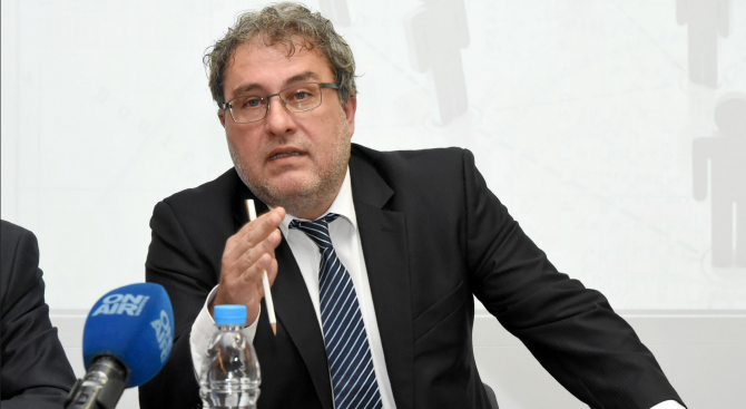Министърът на културата Боил Банов ще се запознае с последните