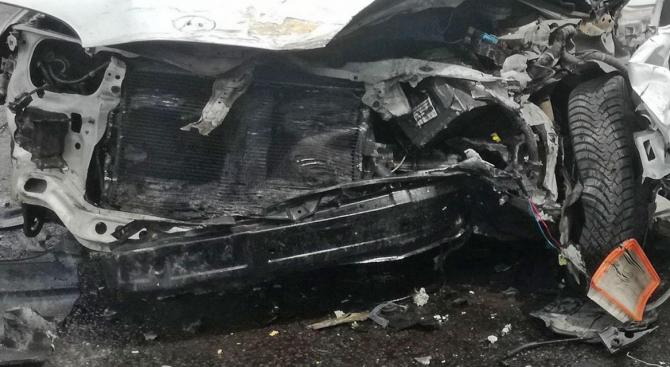 Един човек е загинал, а 19 са били ранени при