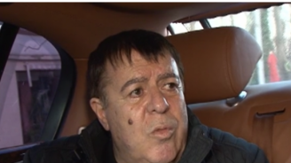 Викат Бенчо Бенчев в прокуратурата, за да му повдигнат обвинение